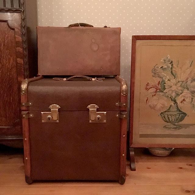 愛知県 春日井市 チューダーローズ アンティーク家具 家具 インテリア 輸入 雑貨 イギリス ディスプレイ トランク