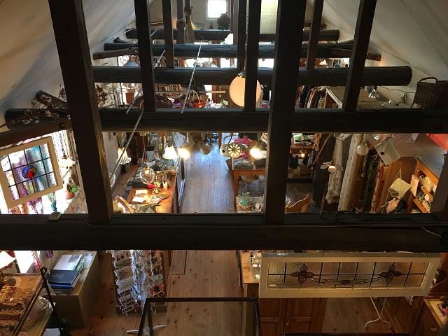 愛知県 春日井市 チューダーローズ 雑貨 ヴィンテージ カフェ 手作りケーキ 隠れ家 喫茶 珈琲