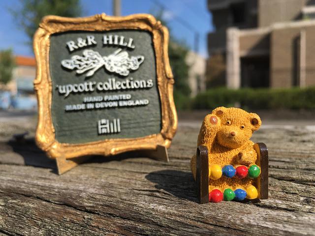 『R&R HILL』Teddy Bears(おもちゃ)
