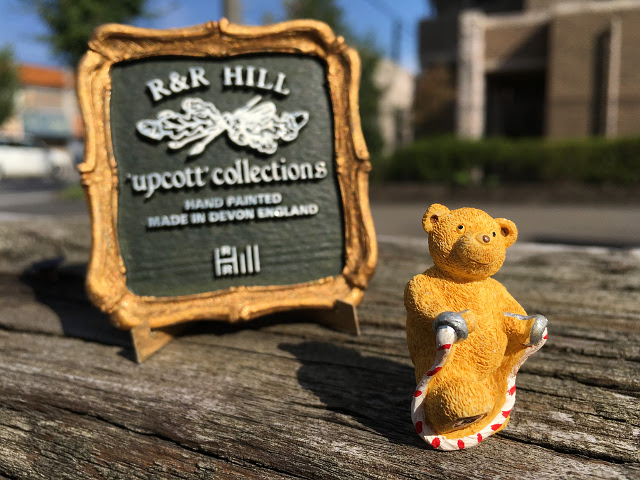 『R&R HILL』Teddy Bears(なわとび)