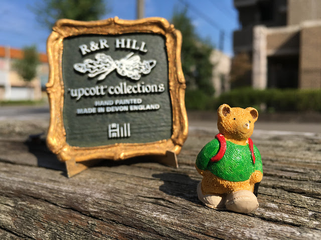 『R&R HILL』Teddy Bears(ハイキング)