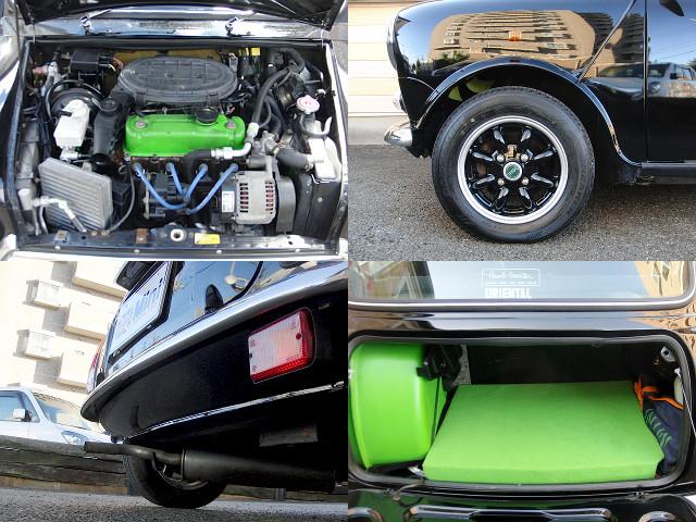 '99 ポールスミス (A/T) 黒 《限定車》