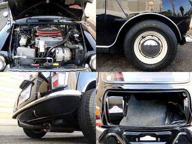 '95 クーパー 1.3i  (MT) モンテカルロ限定車