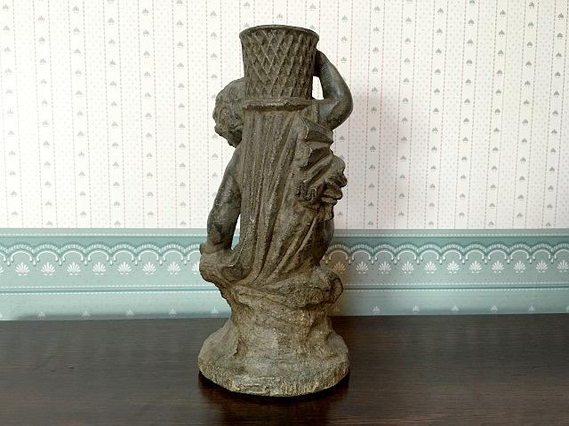 アンティーク Angel ornament 10467