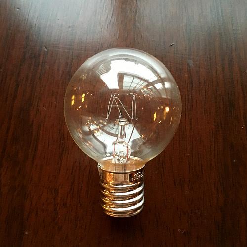 照明(灯具)E17電球