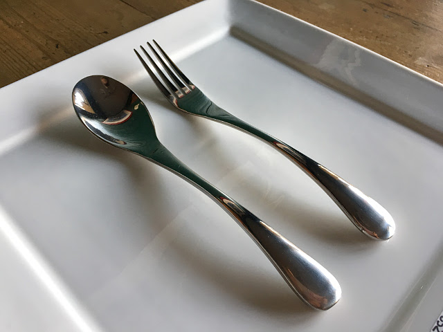 T-15 ARC DINNER SPOON・FORK