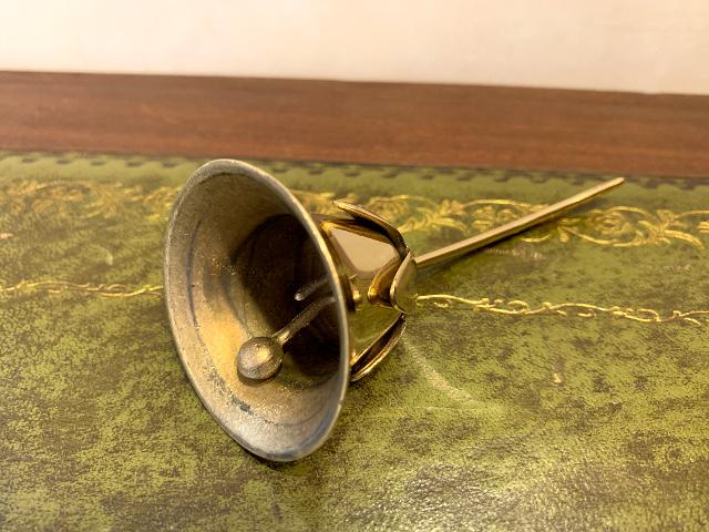 真鍮 チューリップベル br95