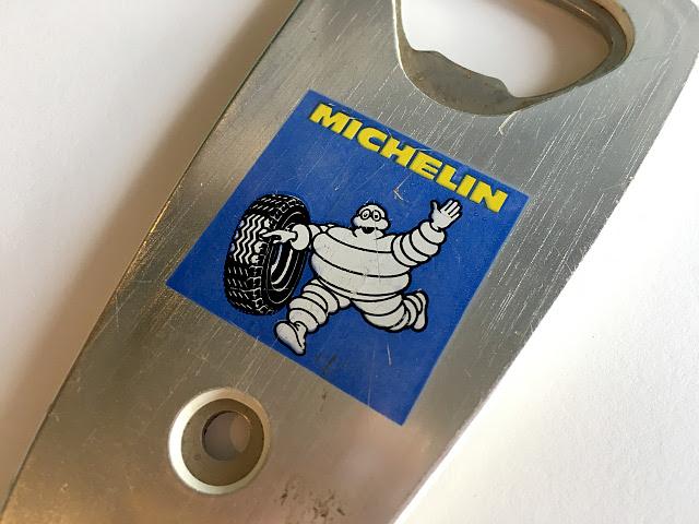 """ヴィンテージ """"MICHELIN"""" 栓抜き A1728"""