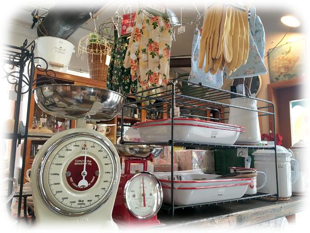 キッチン用品 チューダーローズ 愛知県 春日井市 アンティーク家具 輸入 イギリス 雑貨 インテリア プレゼント