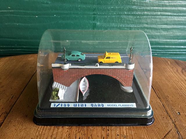 『MODEL PLANNING』 MINI CARS ジオラマ 愛知県 春日井市 オリエンタル自動車 クラシックミニ 専門店 MINI 名古屋 ローバーミニ