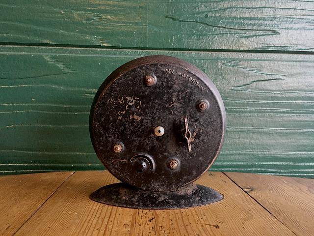 アンティーク置時計 アラームクロック 『SMITHS社』 9056