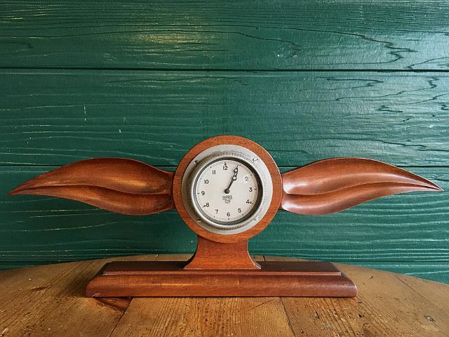 アンティーク置時計 『SMITHS社』 MA Car Clock