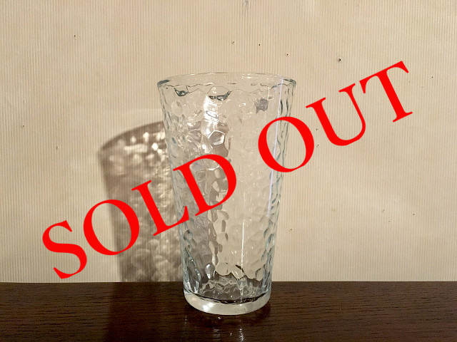 SOLD OUT g-1 グラス(420ml)made in MEXICO