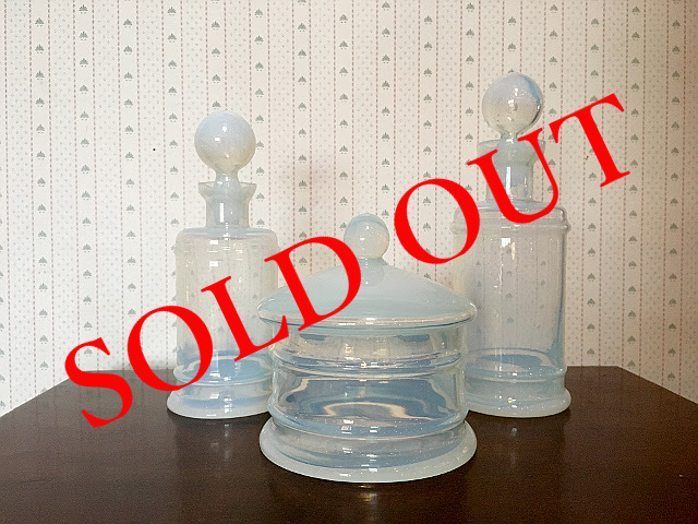 SOLD OUT オパールセントBottle set 28042