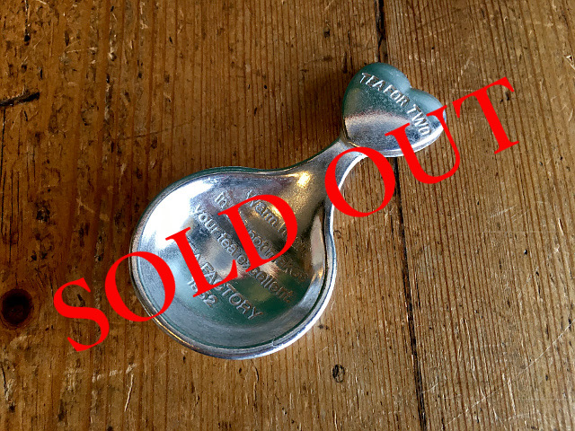 SOLD OUT K-22 ティーメジャースプーン