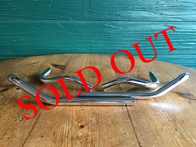 SOLD OUT オーバーライダー パイプセット(1set) A1748
