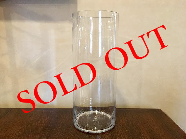 SOLD OUT g-19 フラワーベース