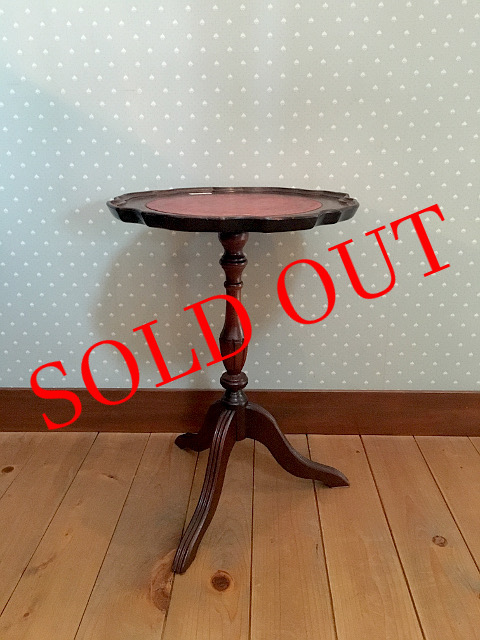 SOLD OUT アンティーク ワインテーブル 28024