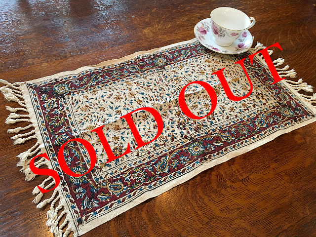 SOLD OUT Ps-16 Persian更紗(30×50cm)